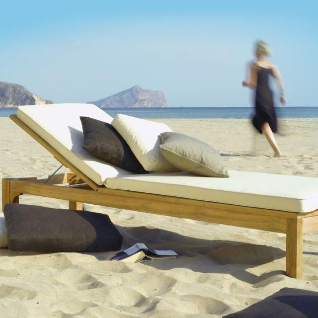 20 best transat images on Pinterest Chaise longue, Chaise lounges