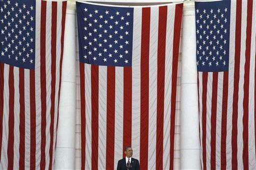obama memorial day chicago
