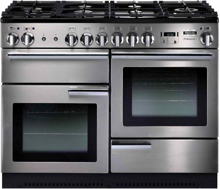 Les Meilleures Idées De La Catégorie Cuisinières Rangemaster - Cuisiniere electrique four chaleur tournante pour idees de deco de cuisine