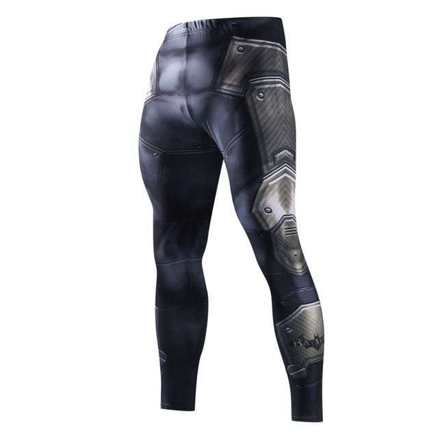 Special offer Skinny Sweatpants For Men Compression Pants Men Fashion Leggings Men Jogger Men 3D Fitness Pants Superman ElasticTrousers just only $14.00 with free shipping worldwide  #pantsformen Plese click on picture to see our special price for you