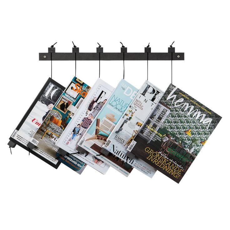 Zeitungsständer Wand  | Granit.com