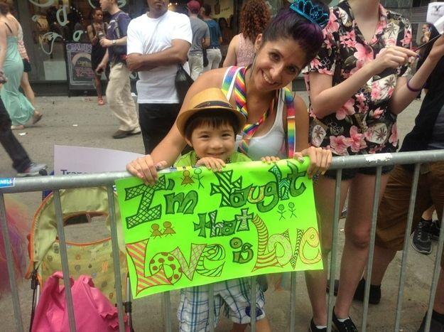 Karen Handel Gay Rights Parade 21