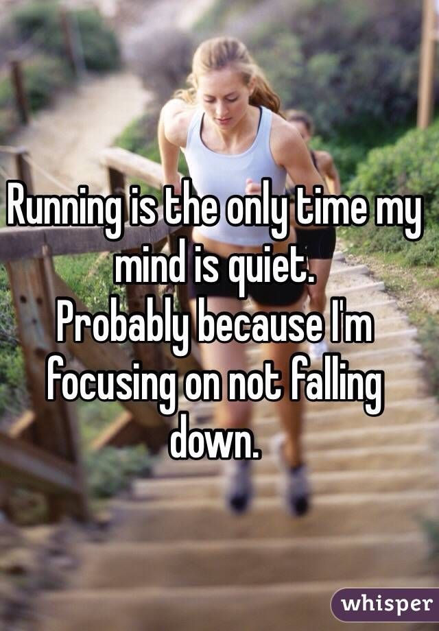 14 People On Why Running Truly Is The Best Way To Relieve Stress (Photos) #running #exercise