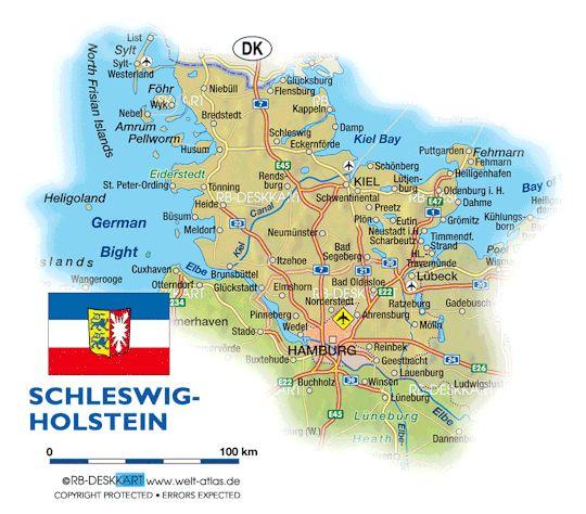 hinbexxx Kiel(capital of Schleswig-Holstein)