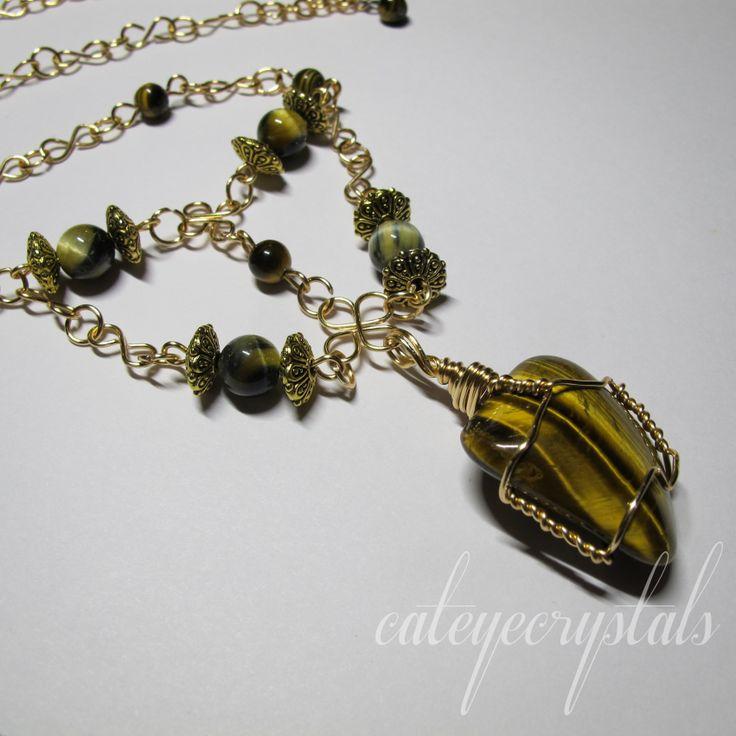 14 best handmade wire jewelry images on Pinterest | Handmade wire ...