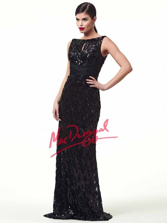 86 besten Dresses Bilder auf Pinterest | Mac duggal ...