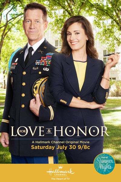 For Love & Honor July 30, 2016
