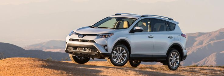 In this Honda CR-V vs. Toyota RAV4 face-off, Consumer Reports compares two of the most popular small SUVs on the road today.