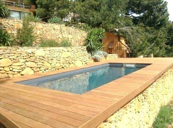 Terrasse Composite Piscine Hors Sol Leroy Merlin Plage Avis Bois En 2020 Piscine Hors Sol Petite Piscine Piscine