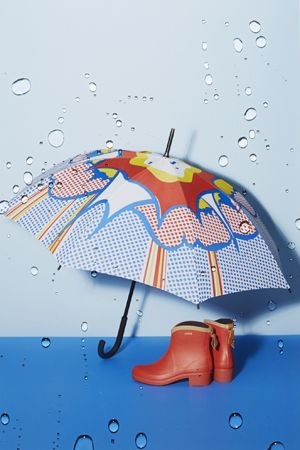 梅雨時をHappyに 雨の日が楽しくなる最旬スタイル