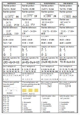 Die 56 besten Bilder zu math auf Pinterest | Aktivitäten, Mathe und ...