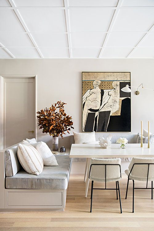 West Village, NY Jeremiah Brent Design