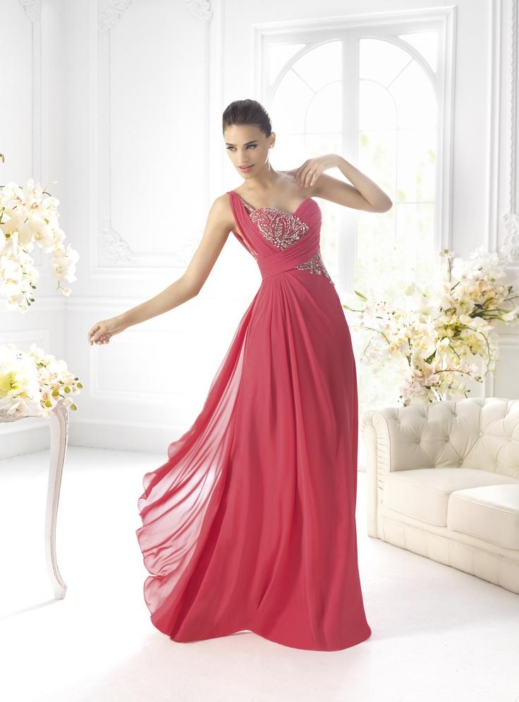 60 best FIESTA-CEREMONIA images on Pinterest   Vestidos de novia ...
