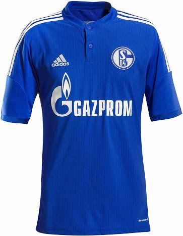 Adidas – Schalke 04