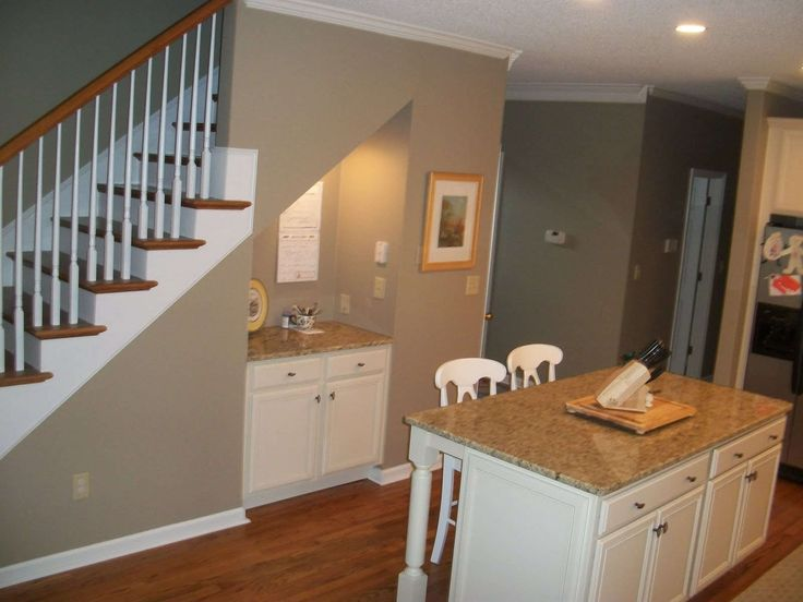 Building a Unique Kitchen Design Under Stairs   Ideas For Kitchen Design51 best Narrow house inspiration images on Pinterest   Stairs  . Under Stairs Kitchen Design. Home Design Ideas