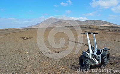 Lanzarote Segway Photography by MCHatch