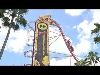 The Tonight Show Starring Jimmy Fallon: Kevin Hart, Jimmy Buffett: Jimmy and Kevin Hart Ride a Roller Coaster -- Jimmy challenges Kevin Hart to conquer his fear of roller coasters while they're hanging out at Universal Orlando Resort. -- http://www.tvweb.com/shows/the-tonight-show-starring-jimmy-fallon/season-1/kevin-hart-jimmy-buffett--jimmy-and-kevin-hart-ride-a-roller-coaster
