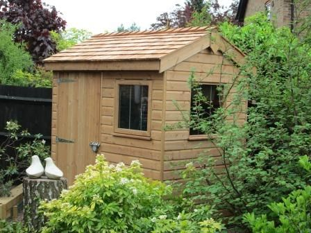 Pictures & Images Of Garden Buildings Shed, Shed images