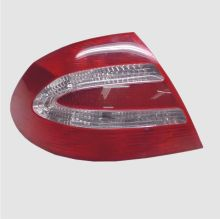 TAIL LIGHTS LED MERCEDES-BENZ W209 CLK320 2004-2005 LEFT & RIGHT SIDE