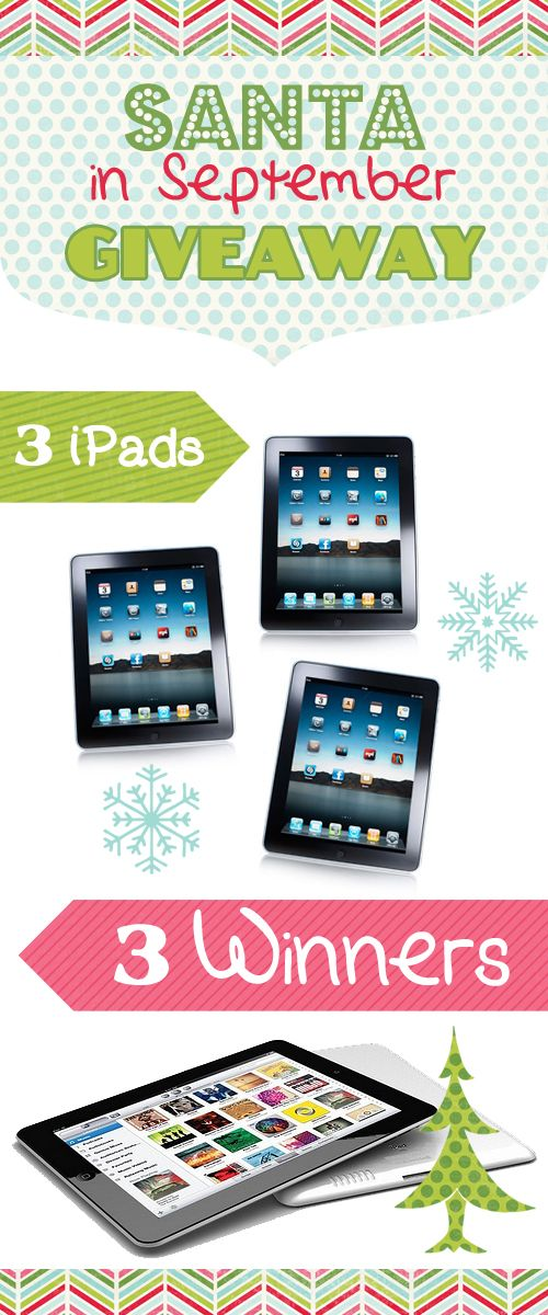Giveaway: Win an iPad + a Nikon Camera!!  {3 winners}: Camera Christmasgift, Christmas Shops, Christmas Shopping, Christmas Let, Ipad Camera, Nikon Camera, Dslr Camera, Camera S, Awesome Readers
