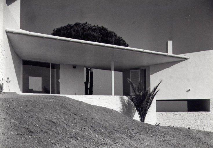 Galería de Clásicos de Arquitectura: Casa Ugalde / José Antonio Coderch - 2