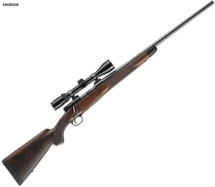 Winchester Model 70 Super Grade Rifle | Sportsman's Warehouse