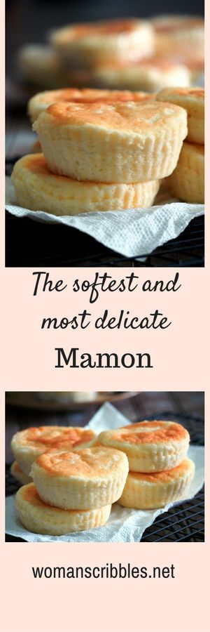 A post that guides you to make the most soft and delicate mamon