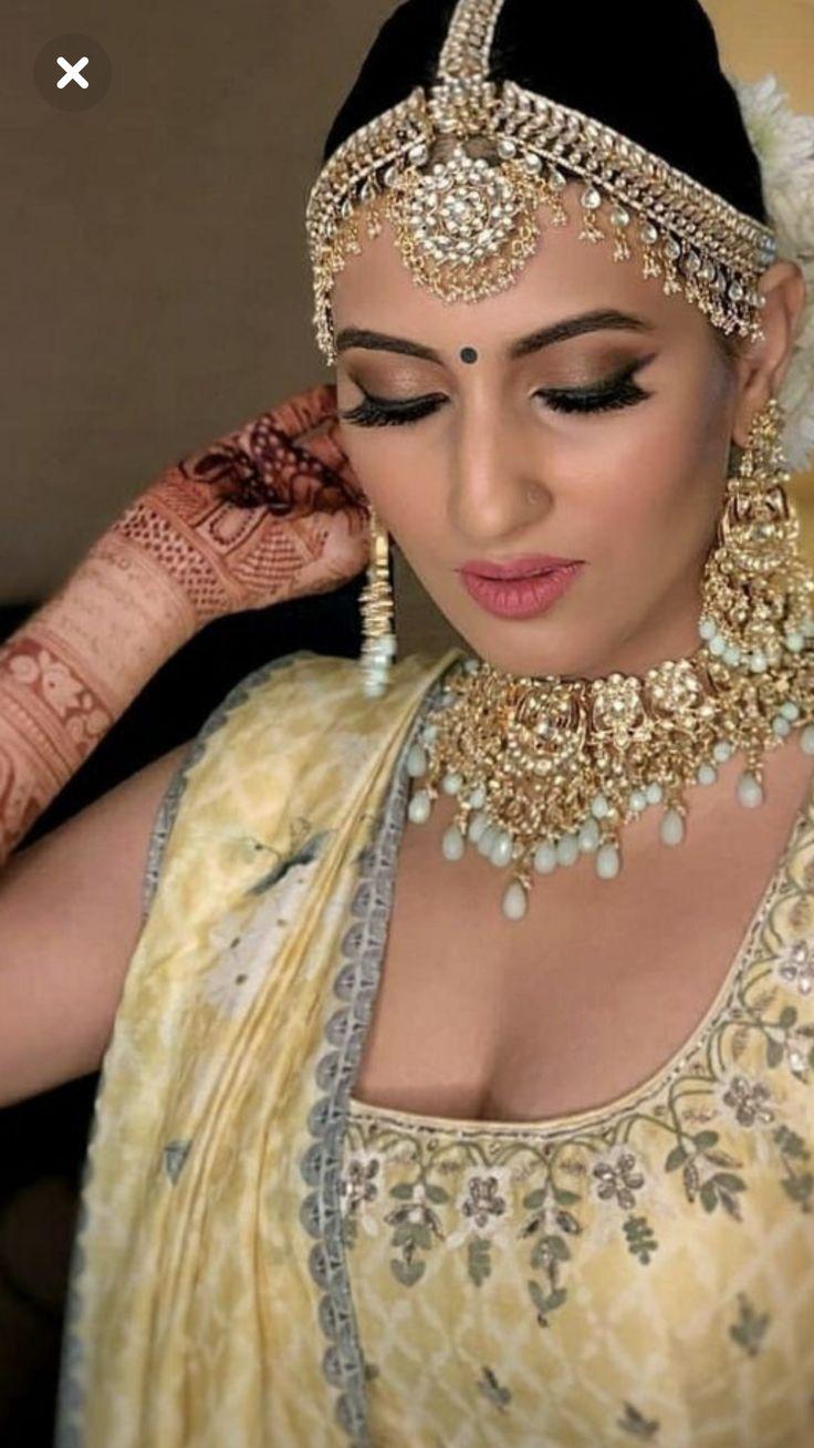 Best bridal makeup artist in patnabeauty island Bridal