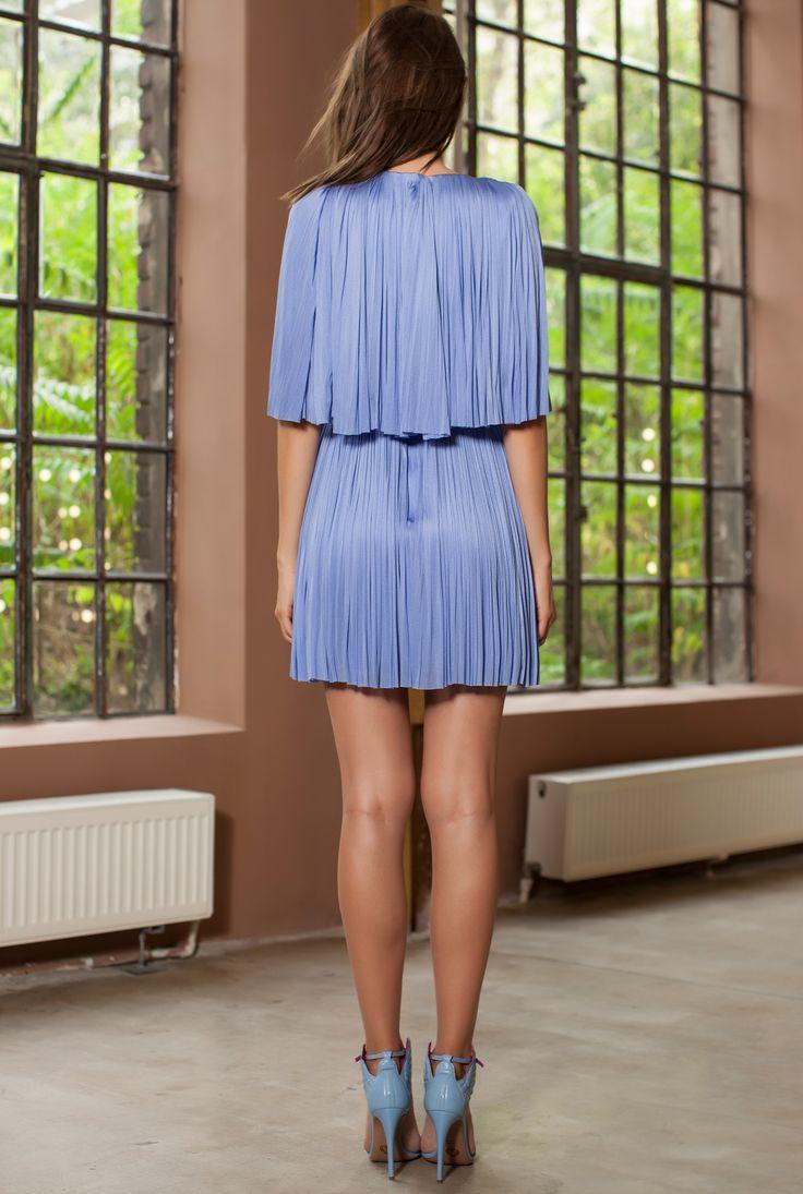 KIMELA dress /Spring-Summer '15