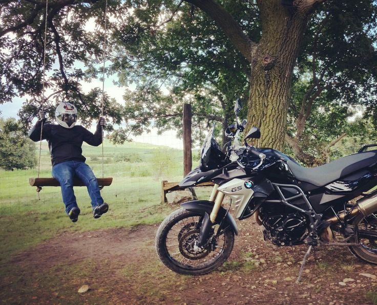 #BMWF800GS #RBiker