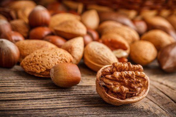 15 продуктов для жиросжигания, которые помогут избавиться от лишних килограммов