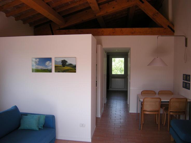 Casina dei Tordi apartment  http://vallenuova.it