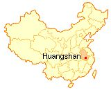 Huangshan Travel Guide: City Map, Attractions, Tour