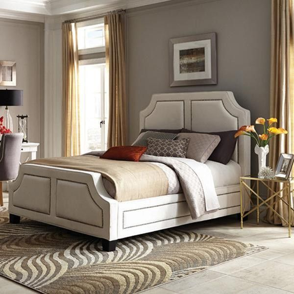 Luxurious bedroom furniture can make your bedroom stylish. Buy #kingsizebedroomfurniture  for your bedroom in Glendale. Visit for more: http://goo.gl/orvnCu #bedroomfurniturestore   #furniturestoreglendale