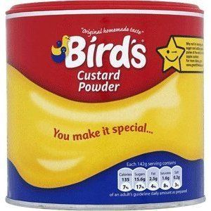 Bird's Custard Powder 300g