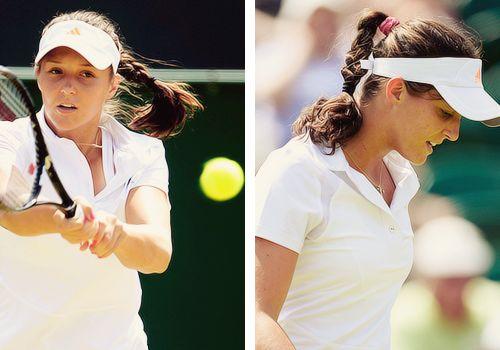 Laura Robson @JugamosTenis #tennis #tenis #Wimbledon