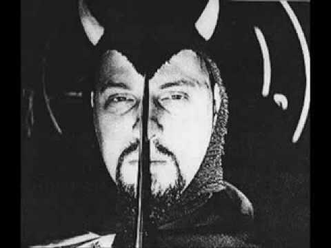 The Satanic Bible - Anton LaVey (verse. 1 ) Spoken word