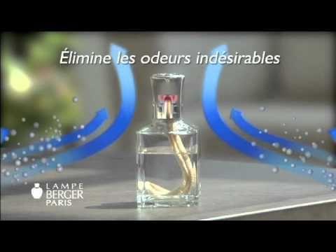 Lampe Berger ® - Eine Einführung - YouTube