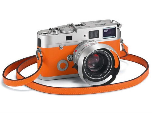 Hermes Leica