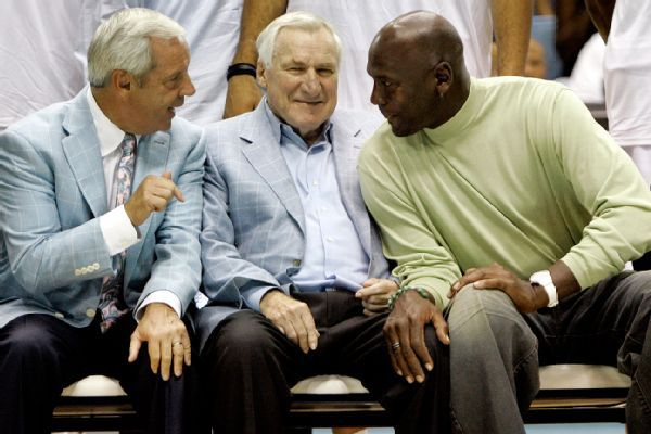 Dean Smith dies at age of 83