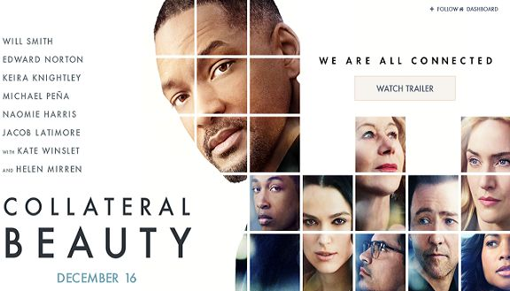 Collateral Beauty Movie Screening NYC Special Event - Refinery29