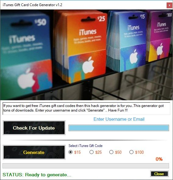 How To Hack Itunes For Free Money