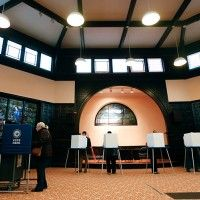 ¿Qué está en juego en las elecciones intermedias de Estados Unidos?