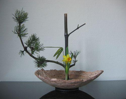Happy new year 2008 | Ikebana by Jeroen Vermaas | Jeroen Vermaas | Flickr