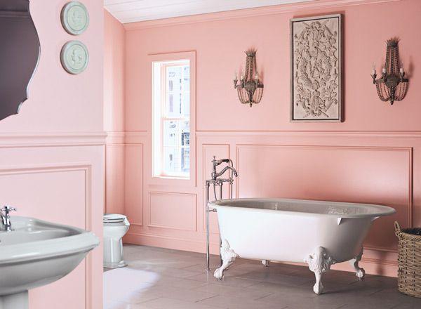 1000 ideas about benjamin moore pink on pinterest benjamin moore brown house color schemes. Black Bedroom Furniture Sets. Home Design Ideas