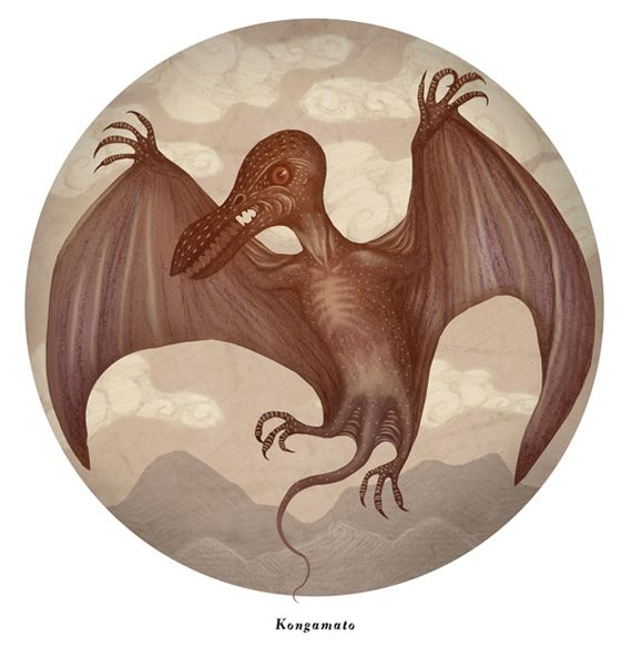 451 best cryptids images on pinterest