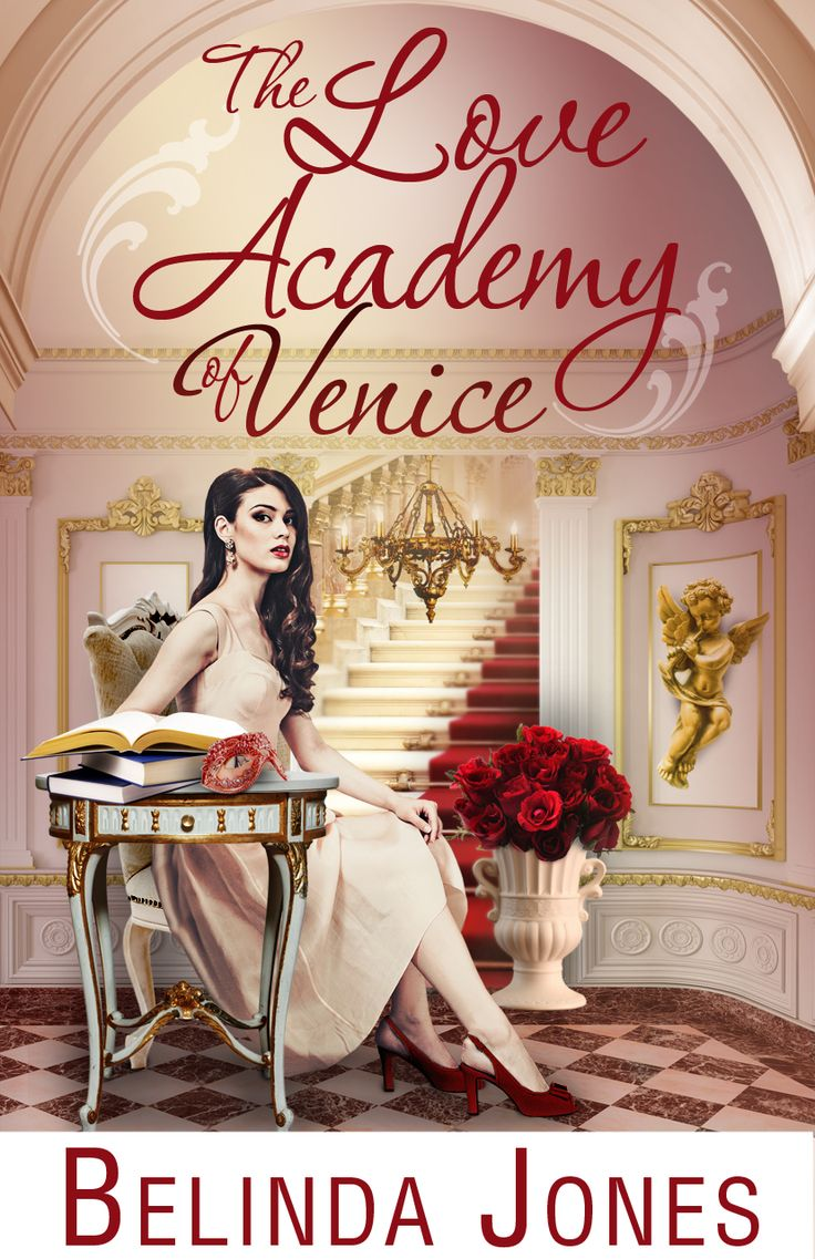 Can the mysterious Love Academy of Venice really supply you with True Amore?