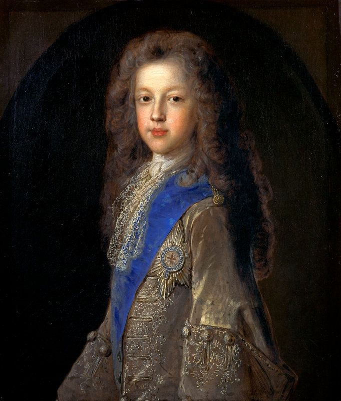 The birth of James Francis Edward Stuart, the Old pretender to the British throne, and son of the deposed James II of England (James VII of Scotland) on this day 10th June, 1688