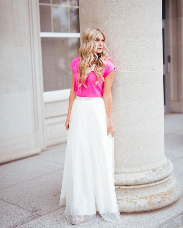 93 best tulle skirts and tutuswhite images on pinterest