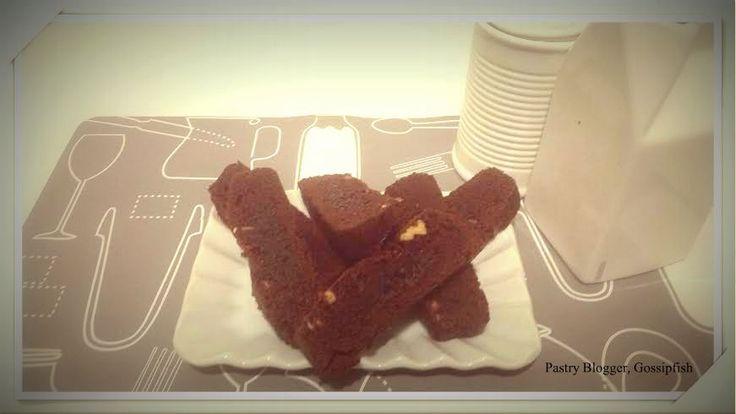 Brownie cacao e noci senza latte (parvè): made in Usa e non solo...!   Gossipfish